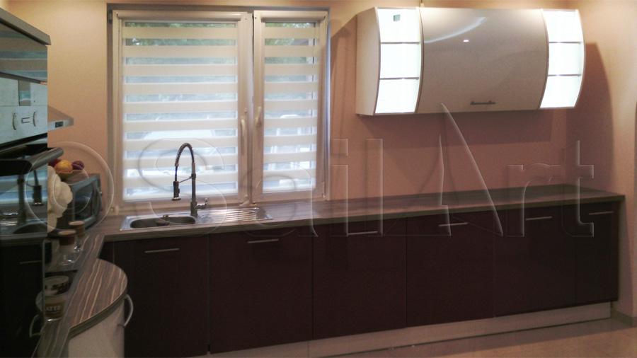 k chen m bel nach ma. Black Bedroom Furniture Sets. Home Design Ideas
