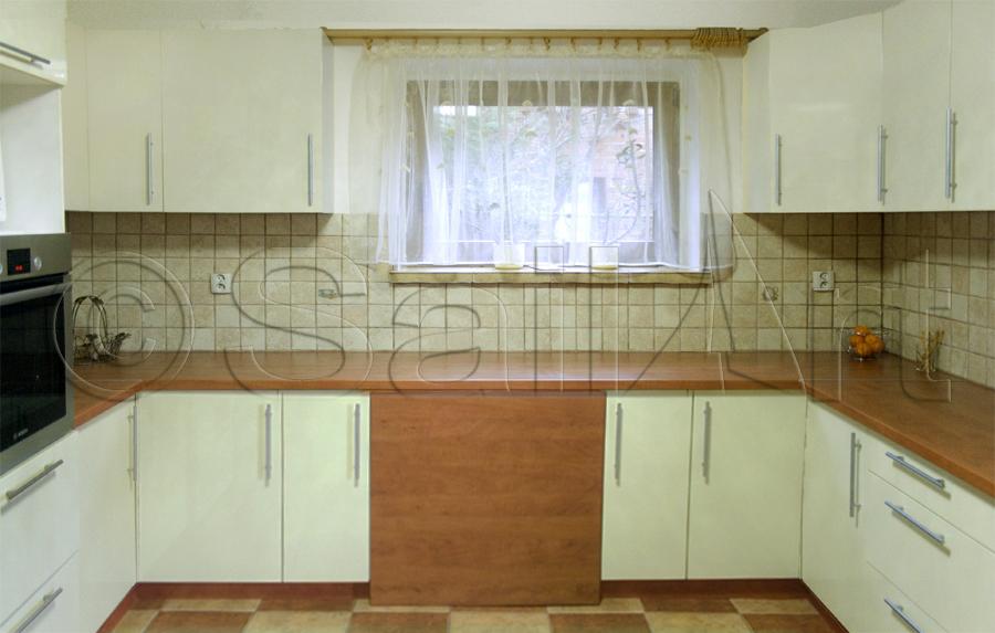 Küchen - Möbel nach Maß