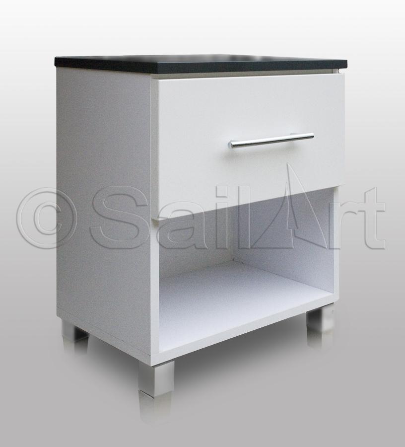 m bel nach ma lackierte nachttische berlin brandenburg. Black Bedroom Furniture Sets. Home Design Ideas